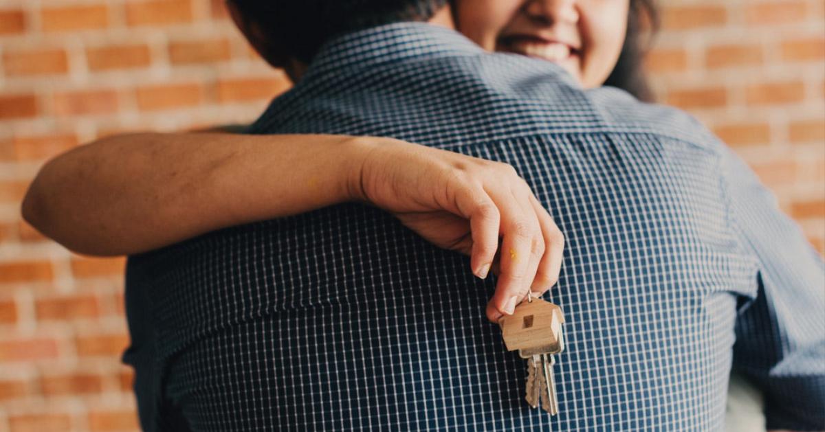 Compra en pareja: 5 tips para elegir un hogar para toda la vida