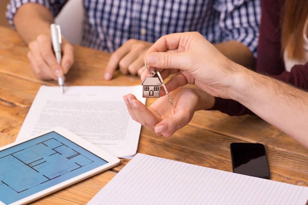 solicitar credito hipotecario