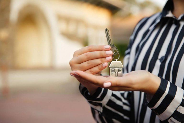 como solicitar credito hipotecario