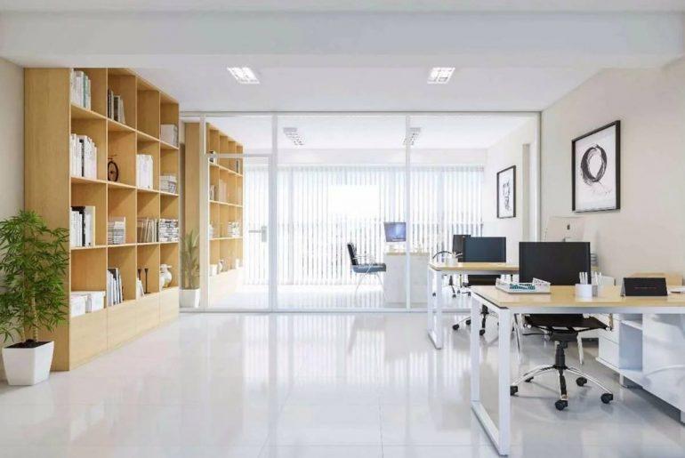 oficinas boutique nuevo concepto