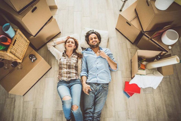 tips alquilar una casa