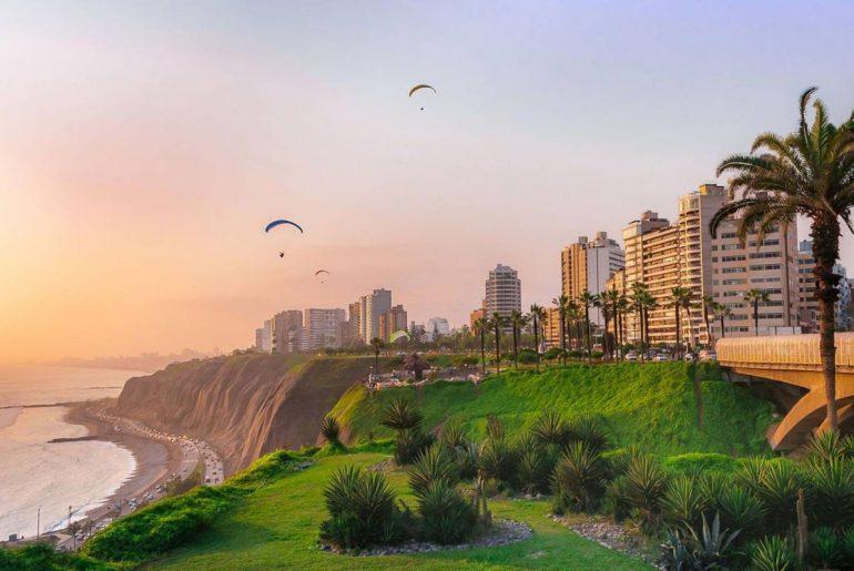 Conoce los 5 mejores distritos para vivir en Lima
