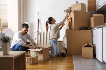 Cómo decorar un departamento pequeño con poco dinero