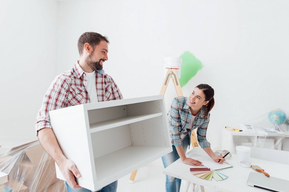 ideas decorar casa con poco presupuesto