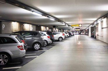 ventajas comprar departamento con estacionamiento