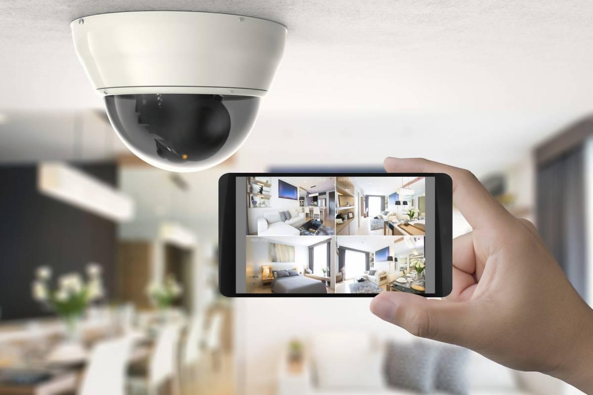 consejos para incrementar seguridad en casa