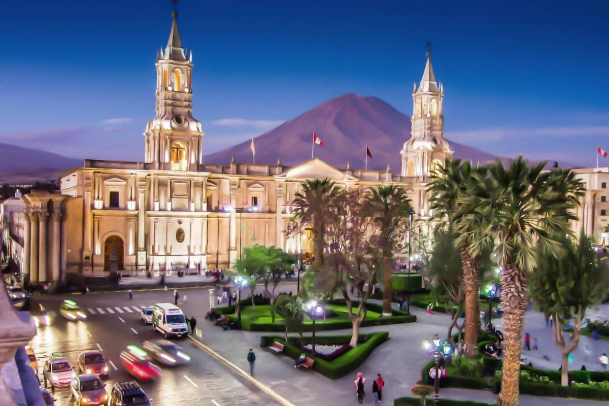 asei mejores ciudades vivir fuera Lima