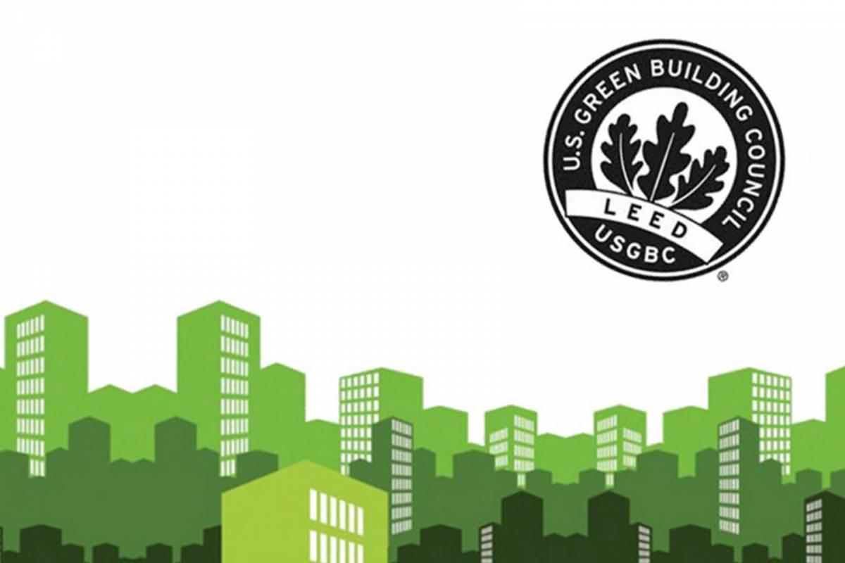 asei edificios sostenibles certificacion leed