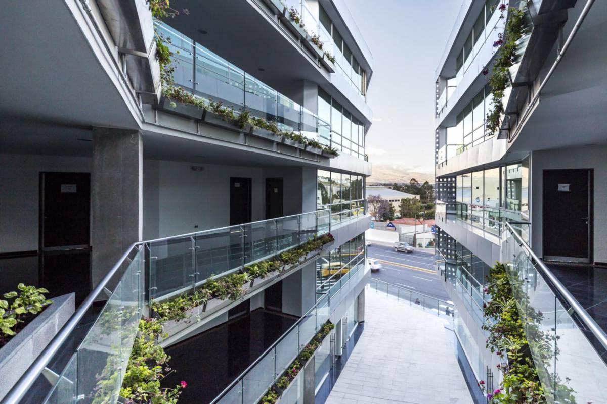 nexo inmobiliario que son edificios mixtos