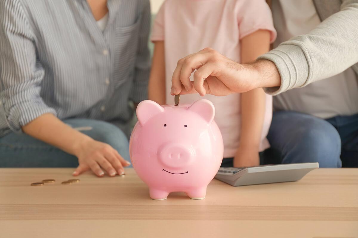 ¿Cuánto debo ahorrar para comprar una casa?
