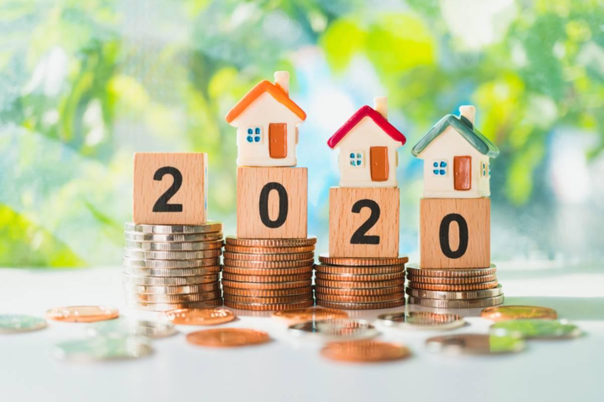 Características del sector inmobiliario para el 2020