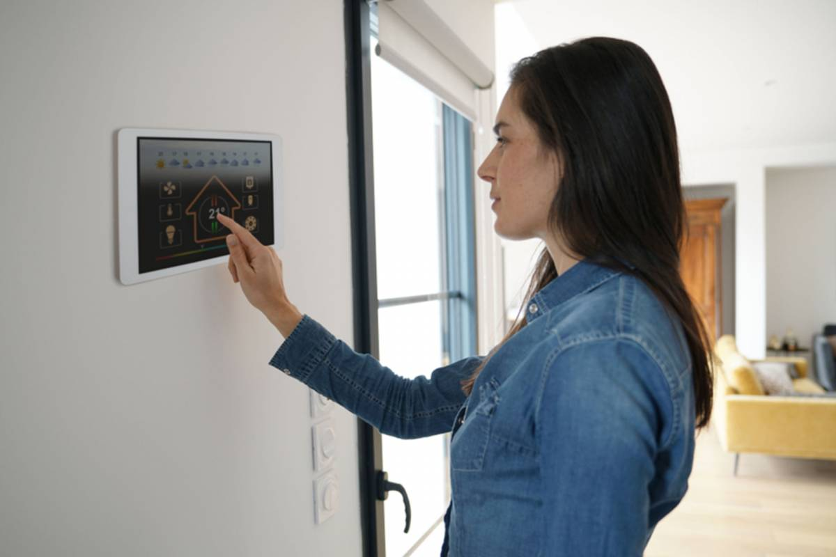 Casas inteligentes: Guía para empezar la automatización del hogar
