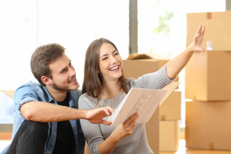 ¿Qué es mejor, alquilar o comprar un departamento?