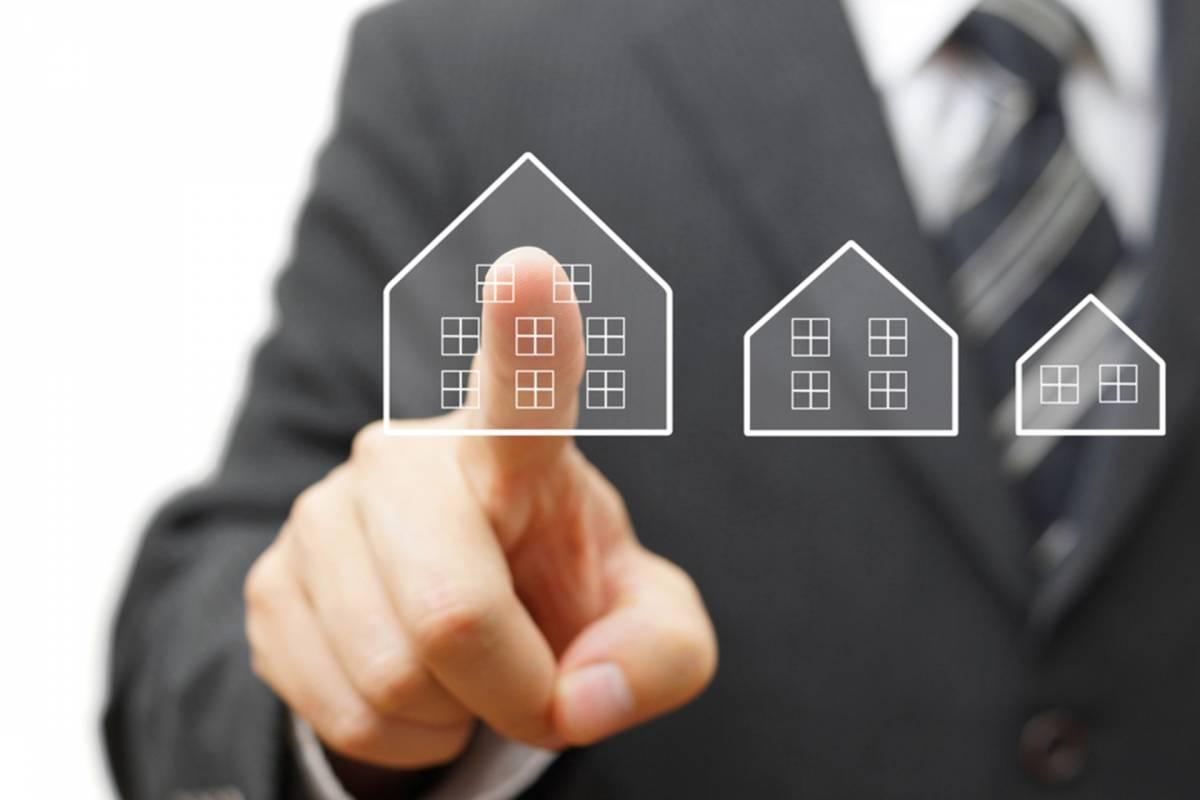 Qué es una feria inmobiliaria virtual