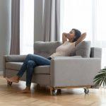 4 Tendencias en diseño de interiores que impulsan una vida saludable