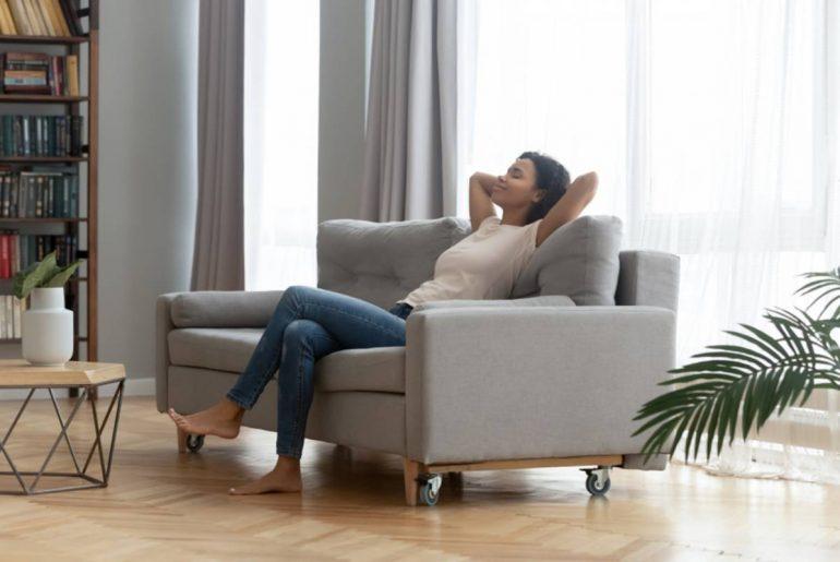 Tendencias en diseño de interiores que impulsan una vida saludable