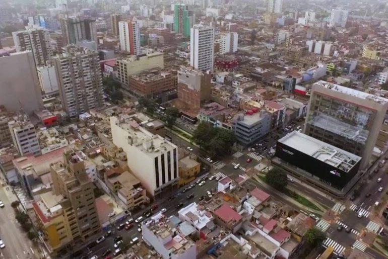 Vivir en Lince: Uno de los mejores distritos de Lima