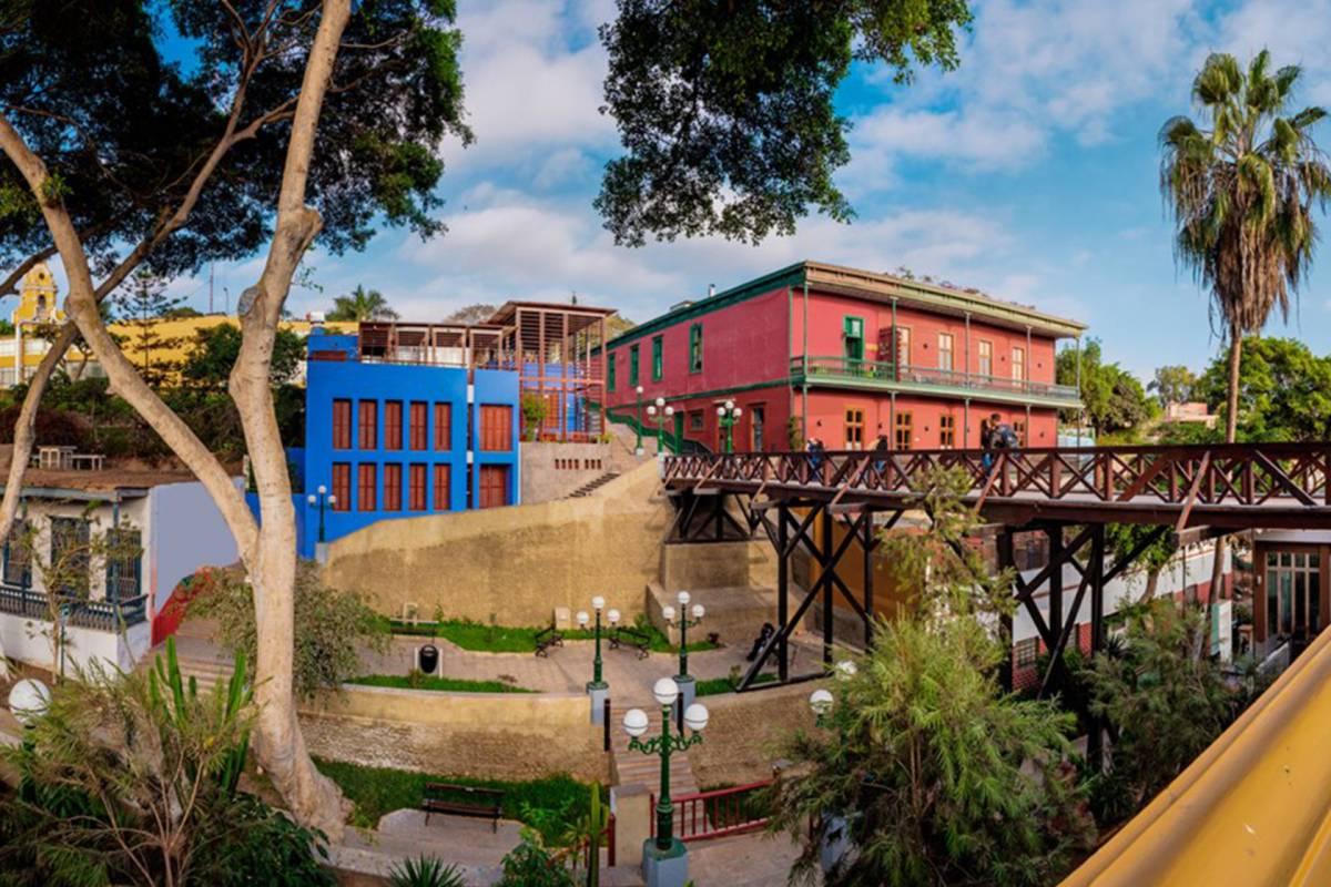 Ventajas de vivir en Barranco