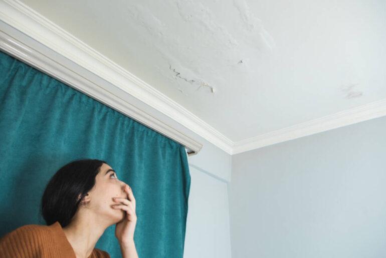 Consejos para cuidar tu departamento de la humedad