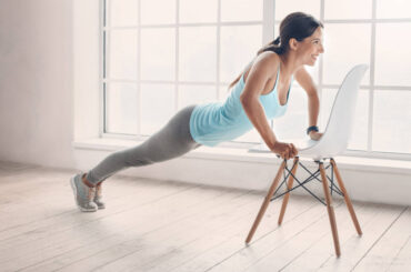 Consejos para hacer ejercicios sin salir de casa