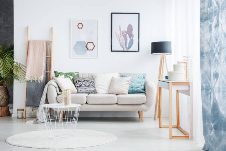 Consejos de decoración para casas pequeñas