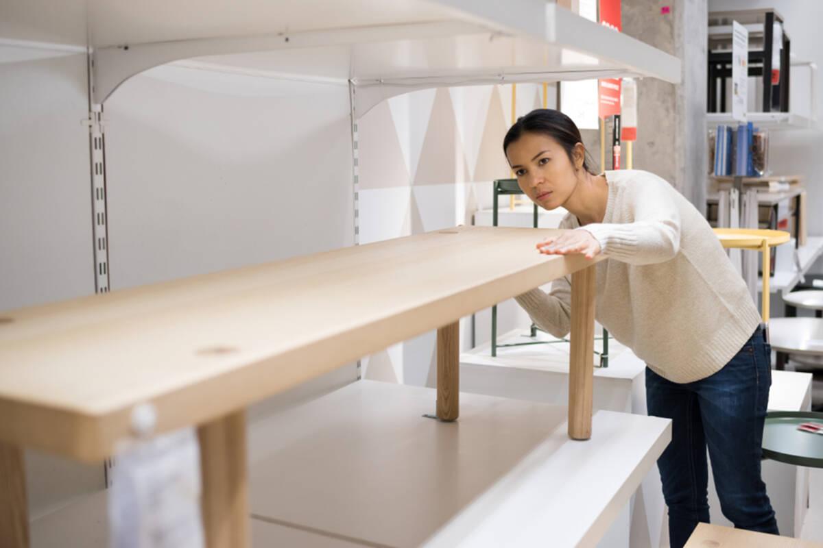 Consejos para tener un mobiliario sostenible