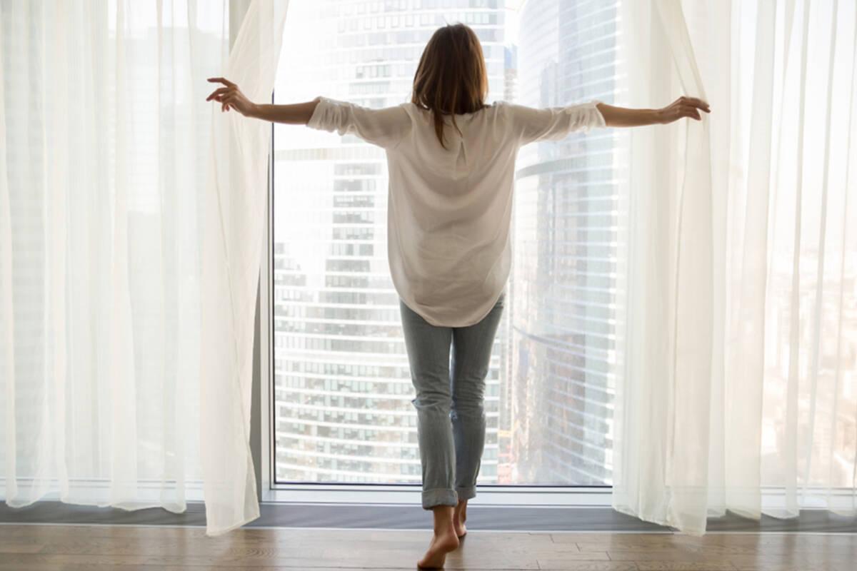Descubre las tendencias en cortinas para casa