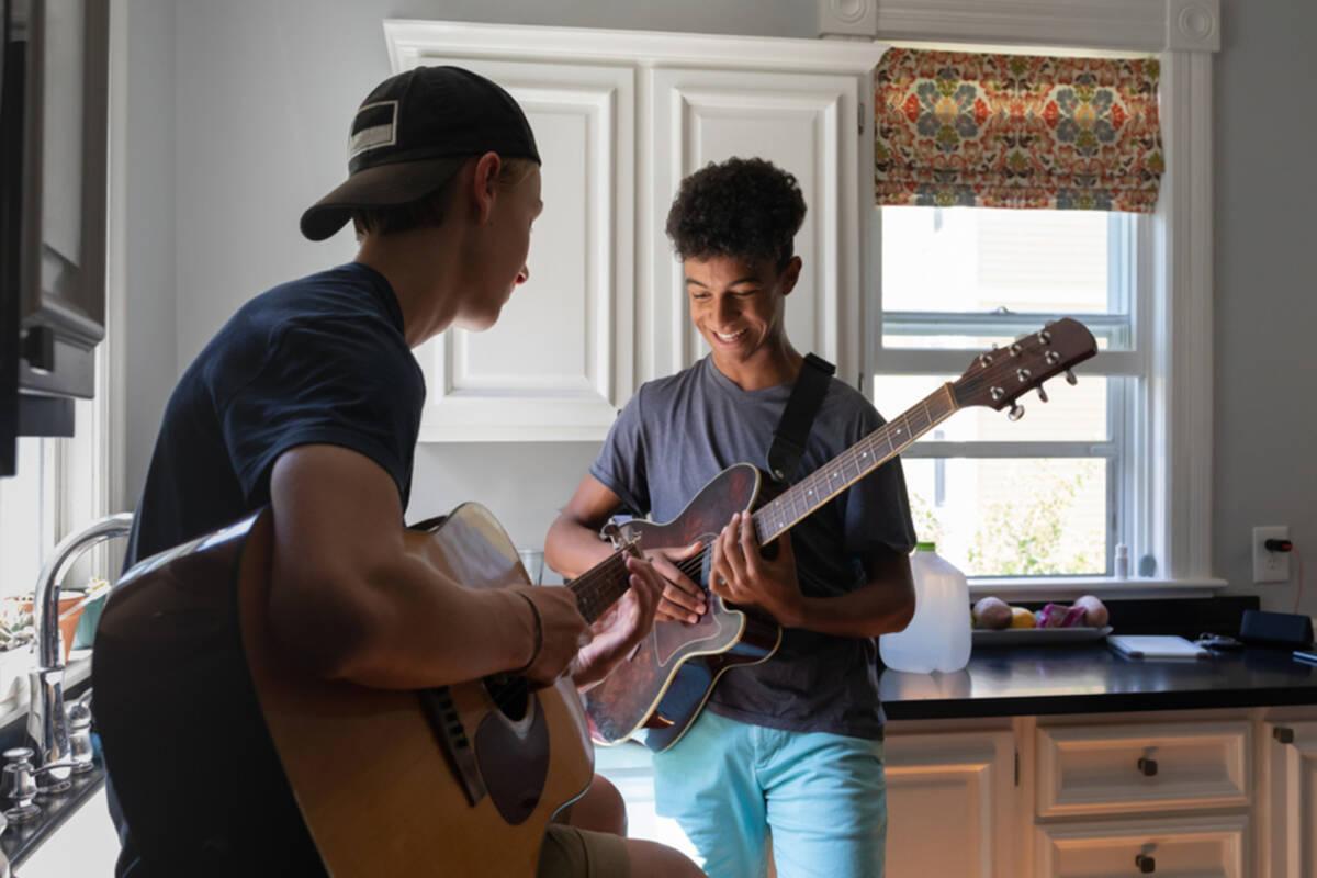 Cómo hacer música en tu departamento sin molestar a tus vecinos