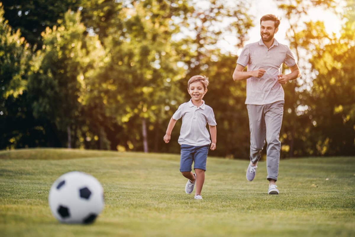 Beneficios de las áreas verdes en tu salud