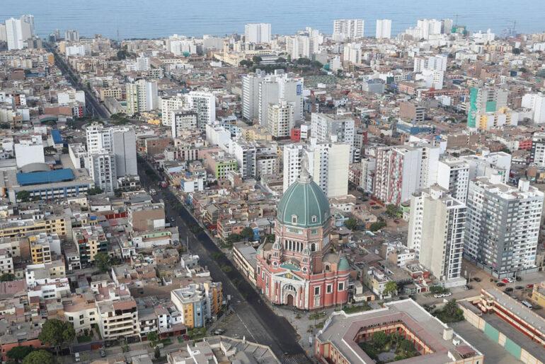 Dónde vivir en Magdalena: Conoce los beneficios de este distrito