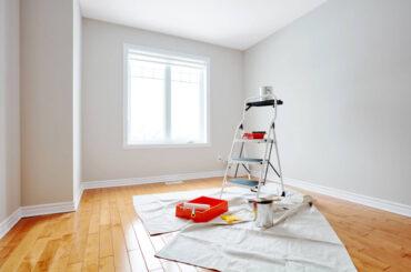 ¿Cómo pintar tu departamento de forma correcta?