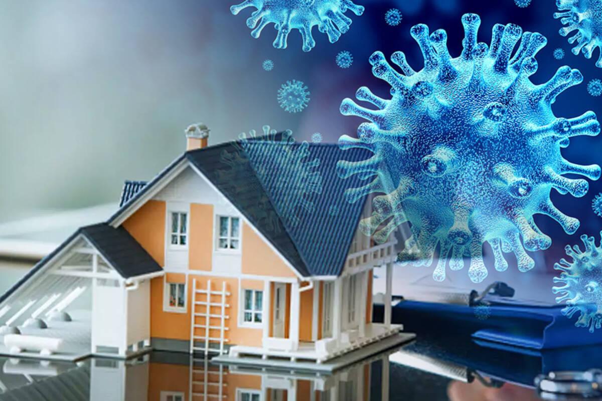 Conoce los efectos del Coronavirus en el mercado inmobiliario