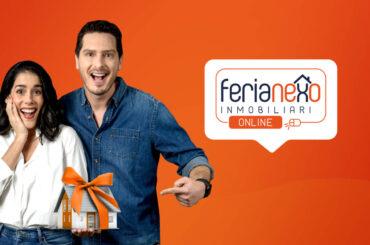Feria Nexo Inmobiliario Online: Conoce sus increíbles beneficios