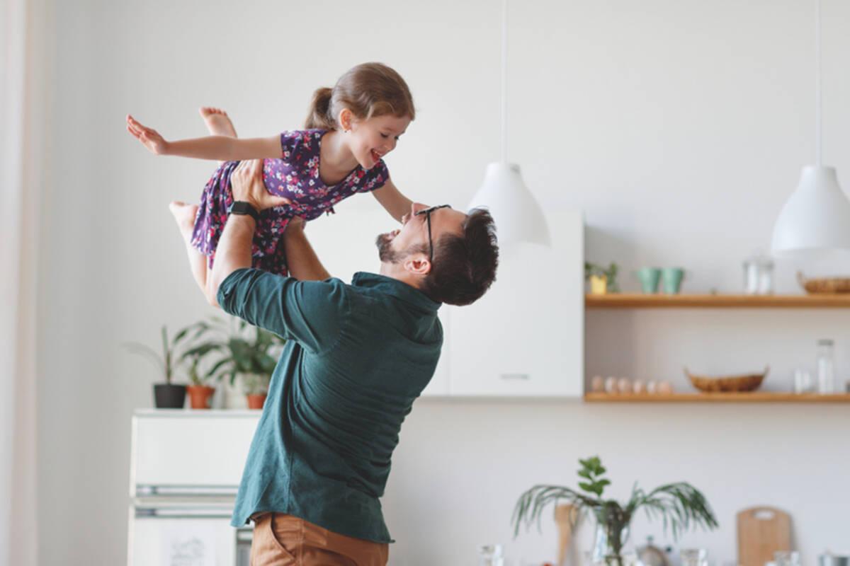 ¿Cómo tener un hogar seguro para niños?