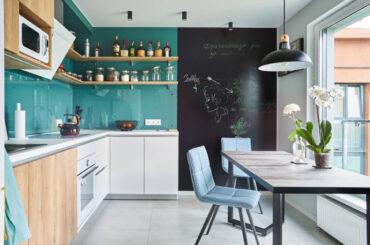 ¿Cómo decorar tu cocina de la mejor forma? 4 factores clave