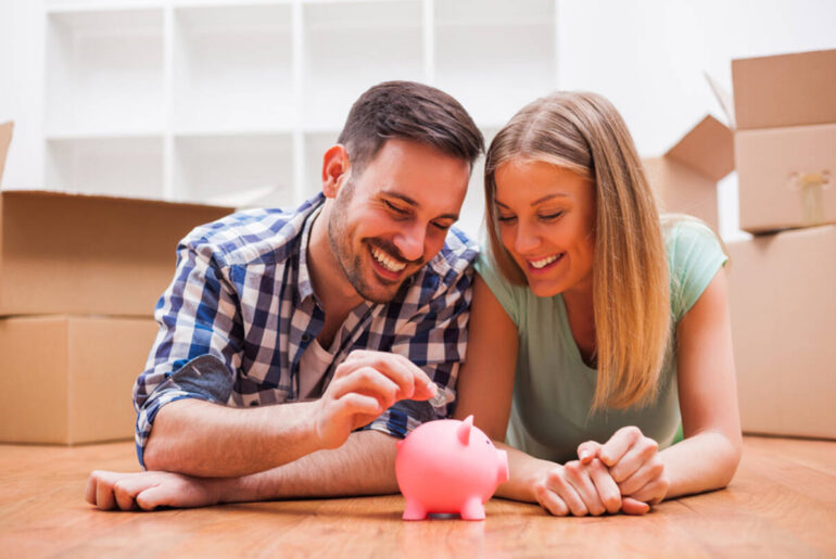 Conoce cómo ahorrar para comprar una casa de forma eficiente