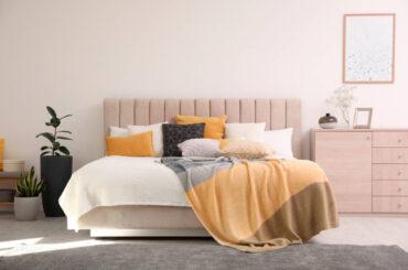 ¿Cómo conseguir la mejor decoración de dormitorio?