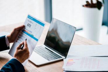 ¿Cómo revisar mi historial crediticio? Conoce el proceso paso a paso