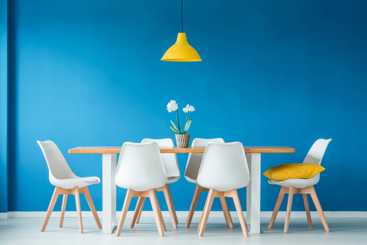 ¡Descubre cómo decorar un comedor paso a paso!
