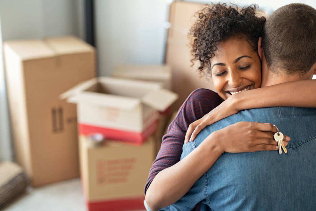 ¿Qué debes tener en cuenta al mudarte de una casa a un departamento?