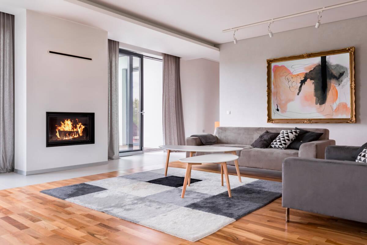 Cómo darle a tu hogar una decoración moderna en 5 simples pasos