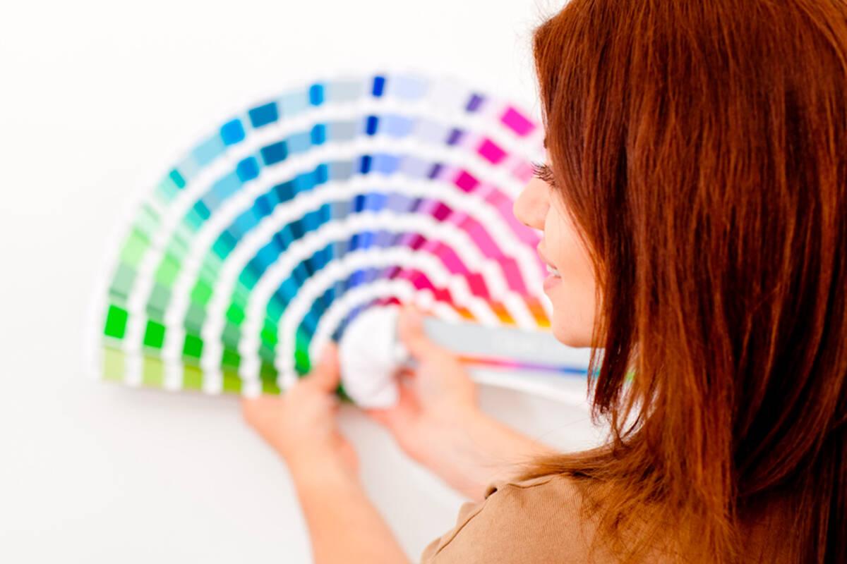 Conoce la psicología del color y sus efectos en tus ambientes