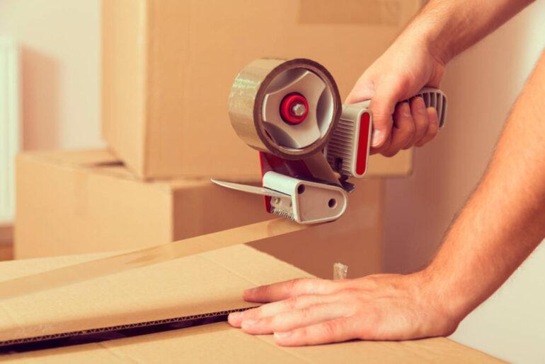 ¿Cómo empezar a empacar para una mudanza a tu departamento nuevo?