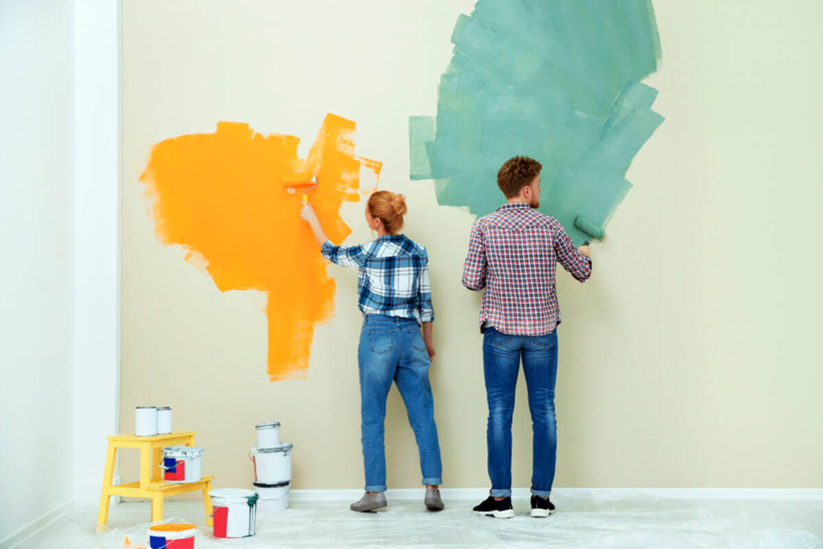 6 errores que debes evitar al decorar tu primer departamento