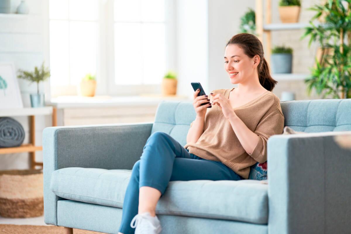 Aplicaciones que te ayudarán a facilitar las tareas del hogar