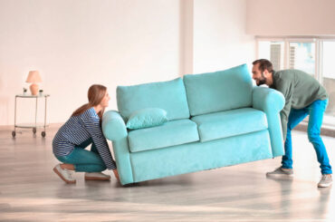 apareja comodar muebles espacio