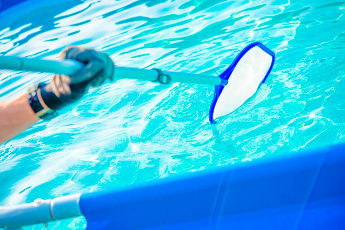 ¿Cómo mantener mi piscina limpia? 7 pasos importantes