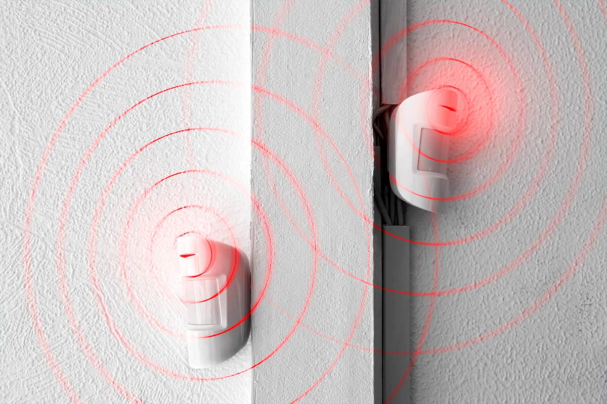 Conoce las ventajas del sensor de movimiento de luz en casa