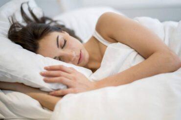 almohada dormir