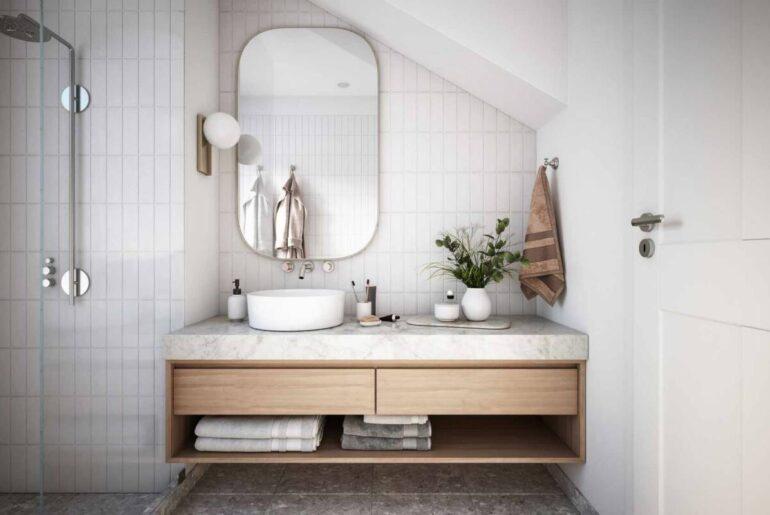 baño decoración